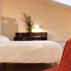Отель Escale Oceania Marseille Vieux Port комната для гостей фото 4