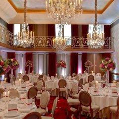 Hotel Plaza Athenee Париж помещение для мероприятий фото 2