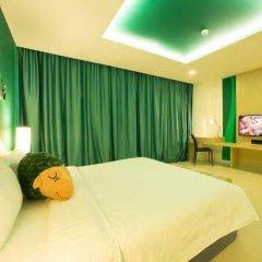 Sleep With Me Hotel design hotel @ patong 4* Стандартный номер фото 17