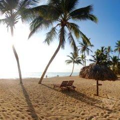 Отель Punta Blanca Golf & Beach Resort Доминикана, Пунта Кана - отзывы, цены и фото номеров - забронировать отель Punta Blanca Golf & Beach Resort онлайн пляж