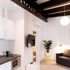 Отель Apartamentos Wallace Valencia Валенсия комната для гостей фото 5