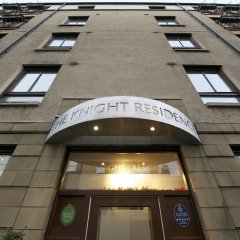 Отель Knight Residence Эдинбург фото 8