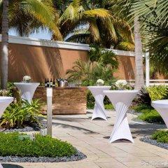 Отель Courtyard by Marriott Aventura Mall фото 4