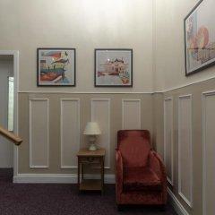 Отель OYO St Andrews Великобритания, Эдинбург - отзывы, цены и фото номеров - забронировать отель OYO St Andrews онлайн интерьер отеля