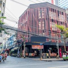 Отель Glitz Бангкок фото 2