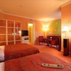 Отель Aria Hotel by Library Hotel Collection Чехия, Прага - 5 отзывов об отеле, цены и фото номеров - забронировать отель Aria Hotel by Library Hotel Collection онлайн комната для гостей