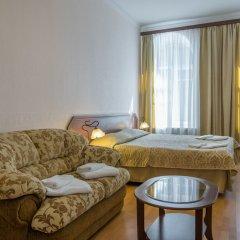 Гостиница Меблированные комнаты Europe Nouvelle спа