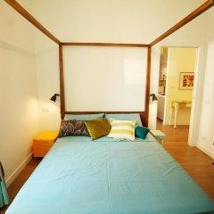 Апартаменты Colorful and Lively Vatican Apartment комната для гостей