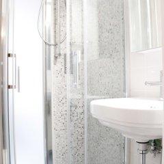 Апартаменты Art Apartment Signoria ванная