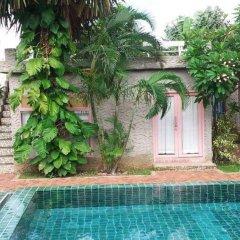 Отель Preeburan Resort Таиланд, Пак-Нам-Пран - отзывы, цены и фото номеров - забронировать отель Preeburan Resort онлайн фото 5