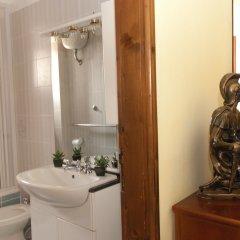 Отель Obelus Италия, Рим - отзывы, цены и фото номеров - забронировать отель Obelus онлайн ванная