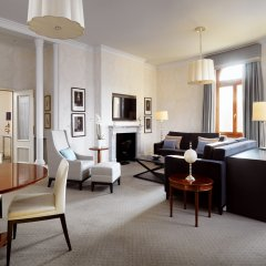 Hotel Bristol A Luxury Collection Hotel Warsaw Варшава комната для гостей фото 3