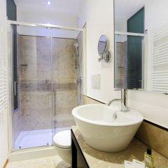 Отель IG-Suites ванная фото 2