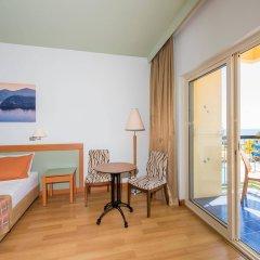 Отель Hydros Club Кемер балкон