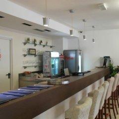 Отель Putnik Сербия, Нови Сад - отзывы, цены и фото номеров - забронировать отель Putnik онлайн питание фото 3