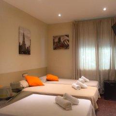 Отель Barcelona City Street Барселона детские мероприятия фото 2