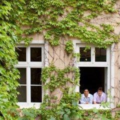 Отель SCHWALBE Вена фото 2