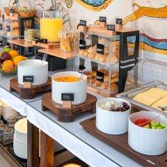 Отель Astir Thira гостиничный бар