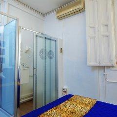 Отель Gran Via Suites The Palmer House Испания, Мадрид - отзывы, цены и фото номеров - забронировать отель Gran Via Suites The Palmer House онлайн ванная фото 2