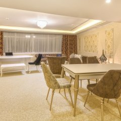 Kule Hotel & Spa Турция, Газиантеп - отзывы, цены и фото номеров - забронировать отель Kule Hotel & Spa онлайн помещение для мероприятий фото 2