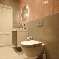 Отель GCBNB Нидерланды, Амстердам - отзывы, цены и фото номеров - забронировать отель GCBNB онлайн ванная фото 2