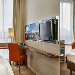 H+ Hotel Berlin Mitte удобства в номере фото 2
