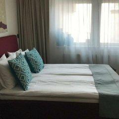 Отель RIDDARGATAN Стокгольм комната для гостей фото 5