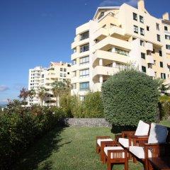 Отель Madeira Regency Cliff Португалия, Фуншал - отзывы, цены и фото номеров - забронировать отель Madeira Regency Cliff онлайн фото 4