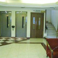 Vergina Hotel сауна