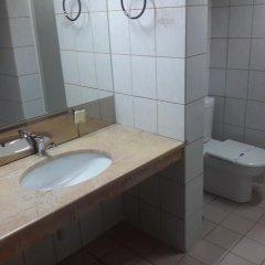 Akya Hotel Турция, Анкара - отзывы, цены и фото номеров - забронировать отель Akya Hotel онлайн ванная фото 2