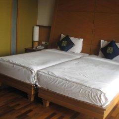 Отель Tanaosri Resort комната для гостей фото 2