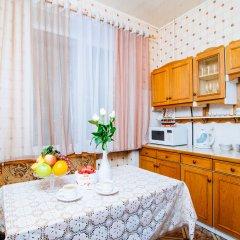 Отель Vip kvartira Leningradskaya 1 3 5 Минск в номере фото 2