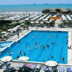 Leonardo Hotel Kavajes Durres Дуррес пляж