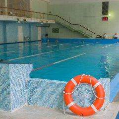 Санаторий Валуево бассейн