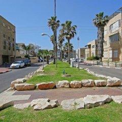 Отель Sea Plaza Residence Хайфа