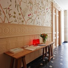 Отель Ridderspoor Holiday Flats питание фото 3
