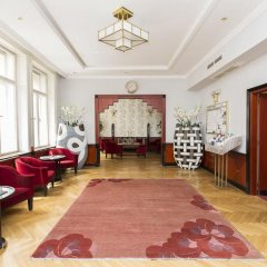 Отель Appartements Carlton Opera Австрия, Вена - 1 отзыв об отеле, цены и фото номеров - забронировать отель Appartements Carlton Opera онлайн развлечения