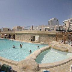 Отель The Preluna Hotel Мальта, Слима - 4 отзыва об отеле, цены и фото номеров - забронировать отель The Preluna Hotel онлайн детские мероприятия фото 2