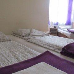 Отель Hostel Euro-Room Польша, Краков - отзывы, цены и фото номеров - забронировать отель Hostel Euro-Room онлайн комната для гостей фото 5