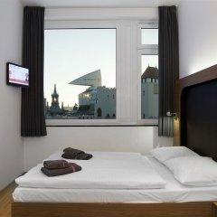 aletto Hotel Kudamm 3* Стандартный номер с различными типами кроватей