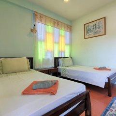 Отель Baan Por Jai Таиланд, Ланта - отзывы, цены и фото номеров - забронировать отель Baan Por Jai онлайн комната для гостей фото 3