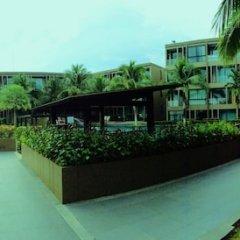 Отель The Pixel Cape Panwa Beach Таиланд, Пхукет - отзывы, цены и фото номеров - забронировать отель The Pixel Cape Panwa Beach онлайн