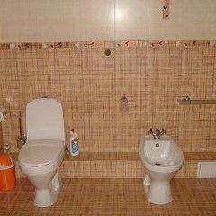 Апартаменты Donbass Arena Apartments Донецк ванная