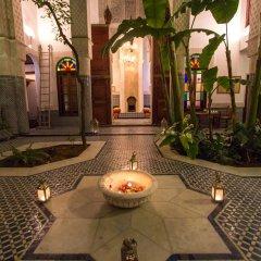 Отель Riad Les Oudayas Марокко, Фес - отзывы, цены и фото номеров - забронировать отель Riad Les Oudayas онлайн фото 14
