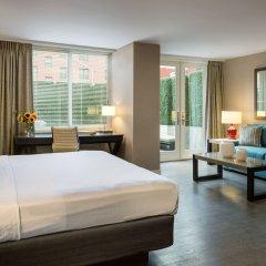 Отель Avenue Suites-A Modus Hotel США, Вашингтон - отзывы, цены и фото номеров - забронировать отель Avenue Suites-A Modus Hotel онлайн фото 19