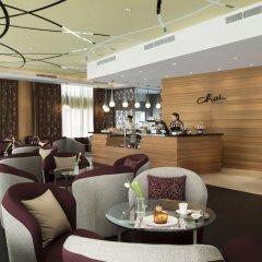 Отель Pearl Rotana Capital Centre интерьер отеля