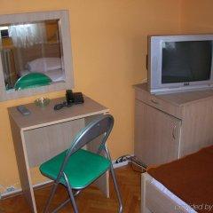 Отель Zeleznicar Konaciste удобства в номере фото 2
