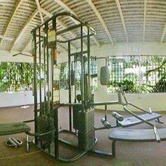 Отель Doctors Cave Beach Hotel Ямайка, Монтего-Бей - отзывы, цены и фото номеров - забронировать отель Doctors Cave Beach Hotel онлайн фитнесс-зал