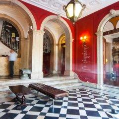 The Independente Hostel & Suites Лиссабон развлечения