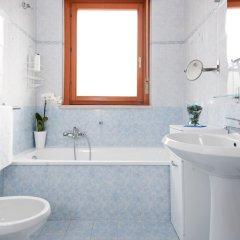 Отель Domus Appia Antica ванная фото 2